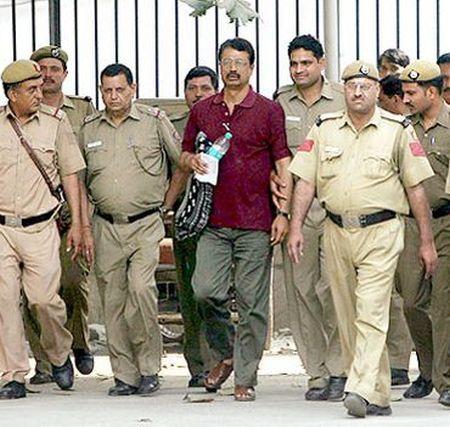 14 sensational murders that shook India - Rediff com India News