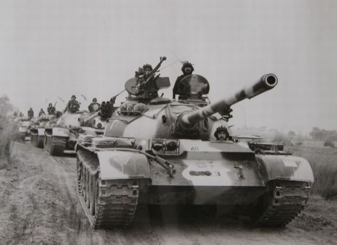 The central lesson from the 1965 War