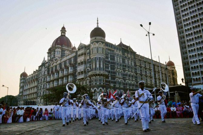 PHOTOS: Gearing up for Navy Day celebrations