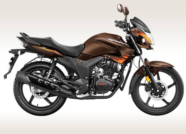 Hero MotoCorp's Hunk gets a facelift