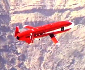 Pakistan successfully test-fires new stealth cruise missile