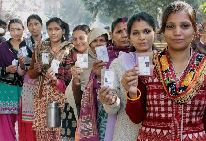 Delhi polls on February 8; results on Feb 11: EC