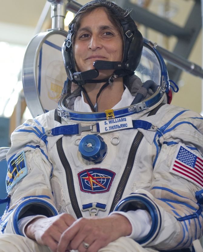 list of indian astronaut in space - photo #17
