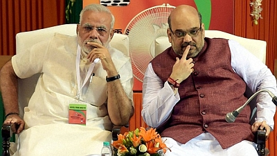 Road to 2019 gets bumpier for the BJP