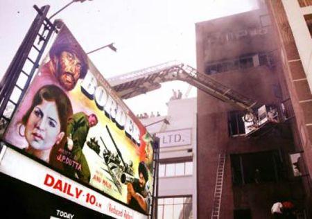 Uphaar case: Ansals won't go to jail, SC rejects plea