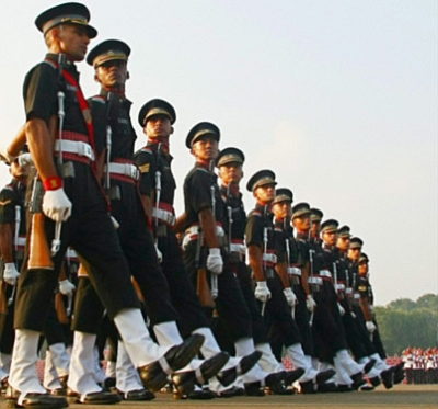 Army short of 10,000 officers; 20 IAF fighter lost in last 3 years!