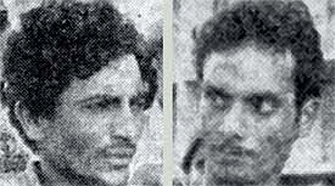 14 sensational murders that shook India - Rediff com India News