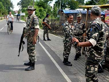 Manipur: 18 army men killed, 11 injured in militant ambush