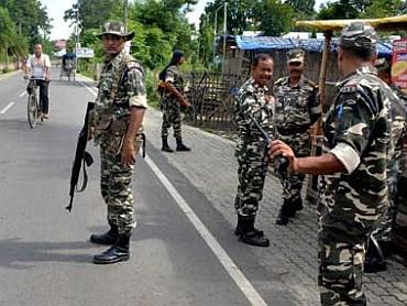 Manipur: 18 army men killed, 11 injured in militant ambush