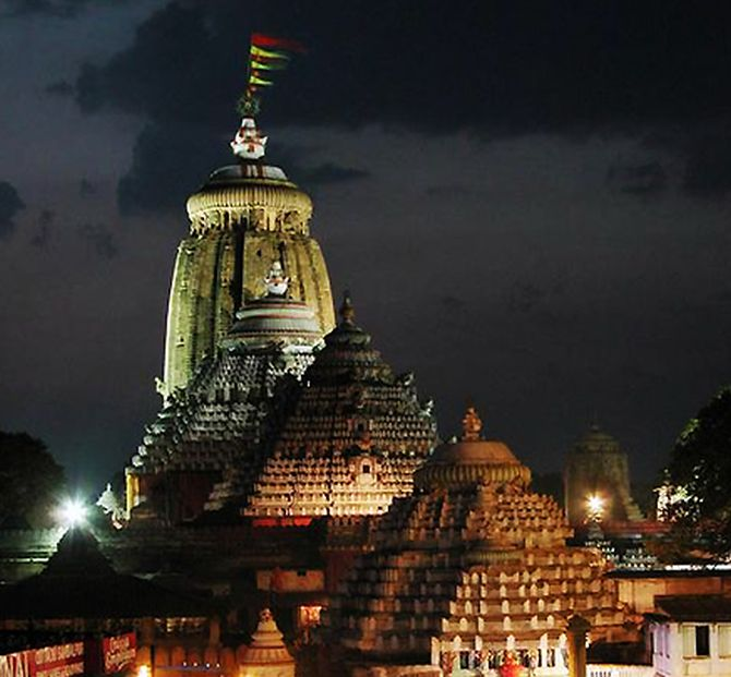 Temples Where Non-Hindus Are Not Allowed