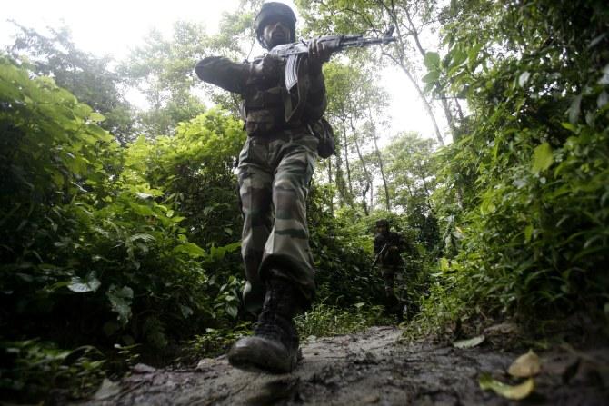 Myanmar 'hot pursuit' was planned before Manipur ambush