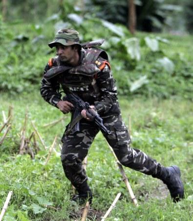 38 militants gunned down as India undertakes special ops in Myanmar