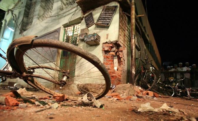 Malegaon blast: No in-camera trial, but curbs on media