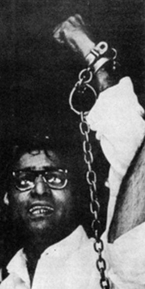 Rising above identity divide, Fernandes left an indelible mark on politics