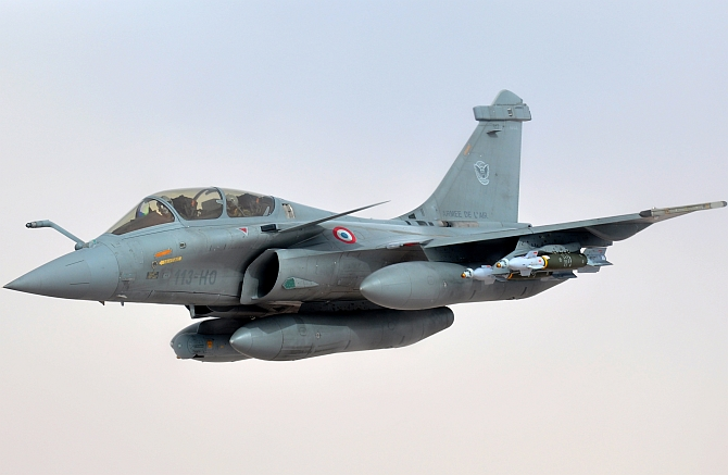 Why Rafale jets won't enter India anytime soon