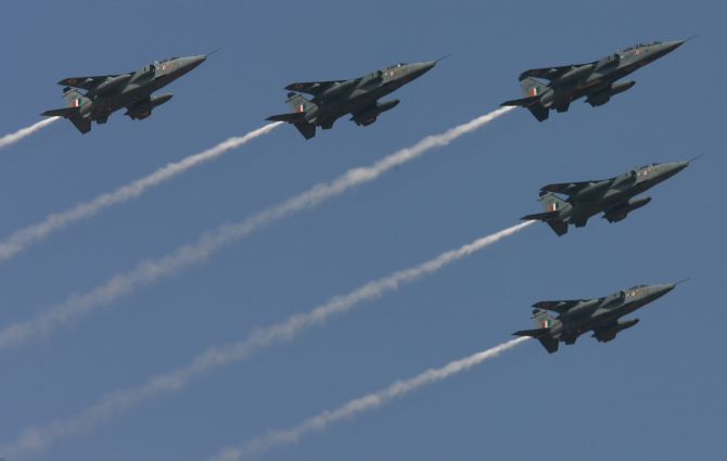 Why the IAF desperately needs a Jaguar upgrade