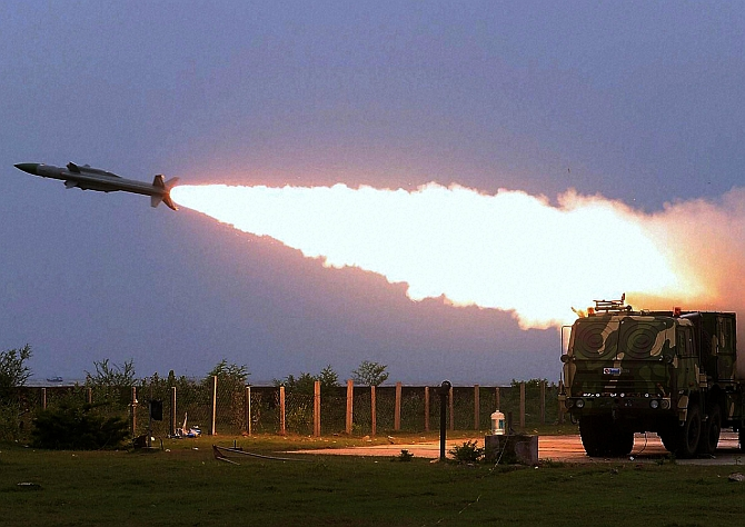 Indian Army gets some serious firepower!