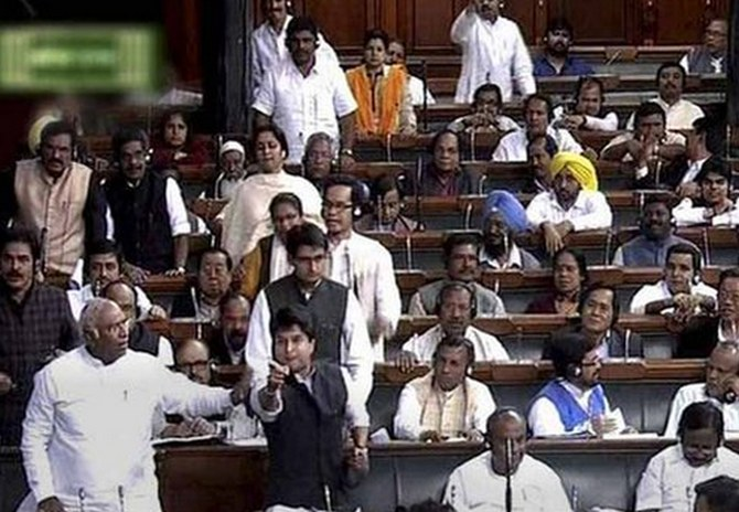 Why BJP will target these 15 MPs