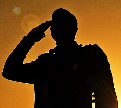 Miffed over pension scheme delay, war hero snubs defence minister's event