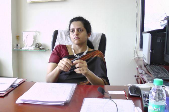 Propaganda: Metro chief on Aarey activists' claims