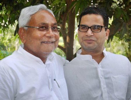 JD-U divided over backing CAB; Nitish draws flak