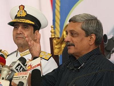 Let veterans prove OROP stir is not politically motivated: Parrikar