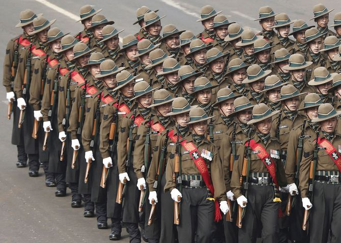 Seventh Pay Commission's biggest losers: The armed forces