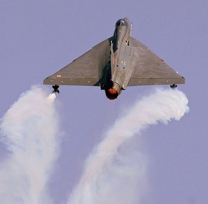 IAF to have all 42 squadrons flying by 2027?