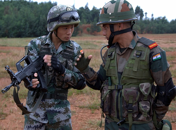 India, China armies to hold high-level talk on June 6