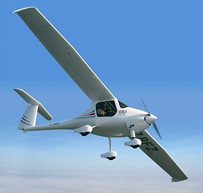 India signs Rs 105.5 crore deal for 194 micro-light planes