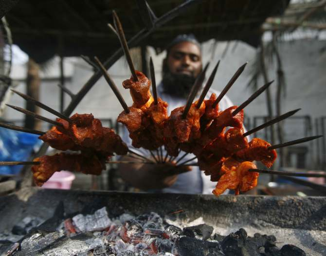 Meat ban in UP
