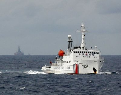 18 Indians kidnapped by pirates off Nigerian coast