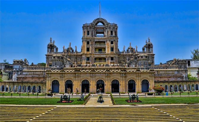 The La Martiniere College, Lucknow
