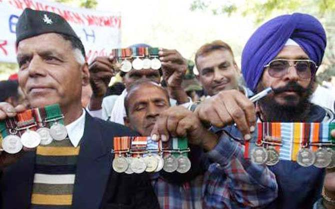 After OROP, another demand taking shape within armed forces