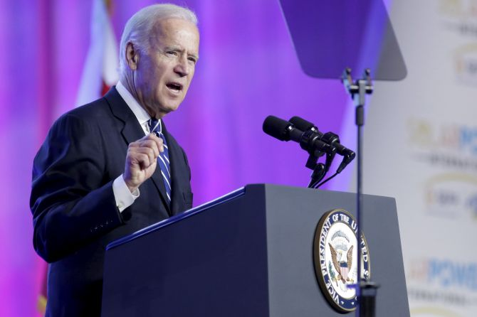Joe Biden inches closer to 2020 presidential bid