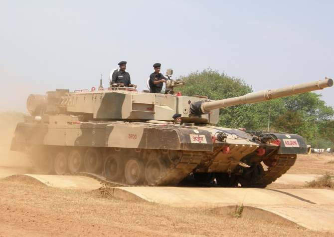 Army officer killed in training drill in Rajasthan
