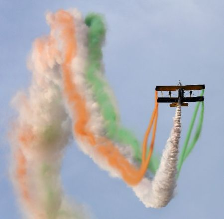 IAF pilot gave up his life for country. Today, his dad fights for his rights