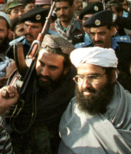 China to block resolution declaring JeM chief Azhar as global terrorist again