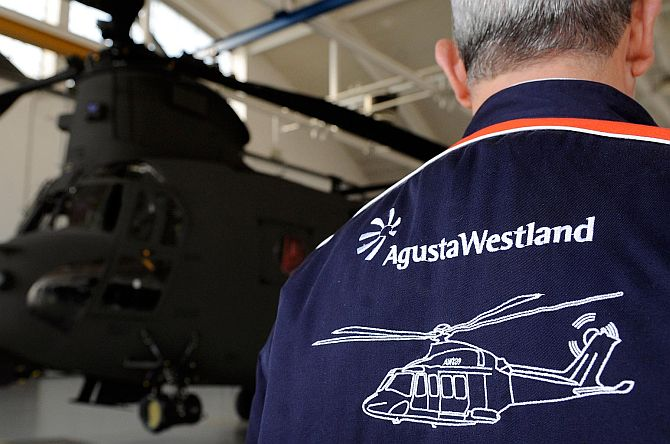 The Agusta Westland controversy is the latest scandal to emerge from India's defence acquistions