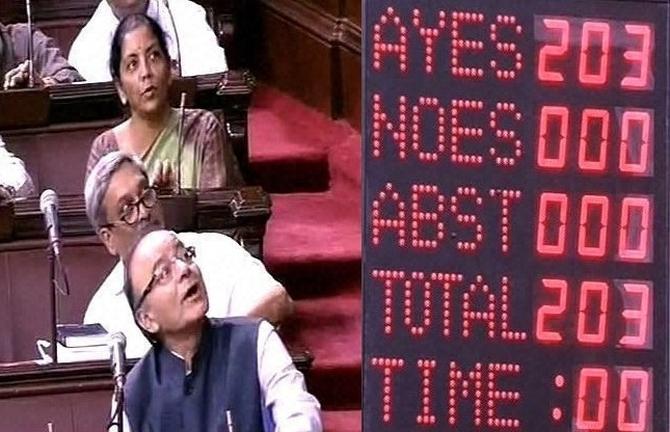 Will Oppn derail GST-related Bills in Parliament?