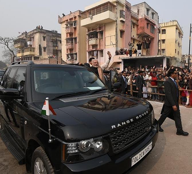 Can Modi ride the demonetisation tiger?