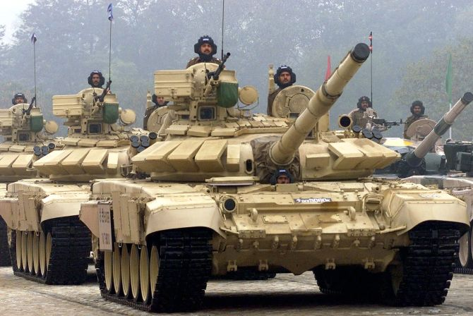Defence budget must reflect reality