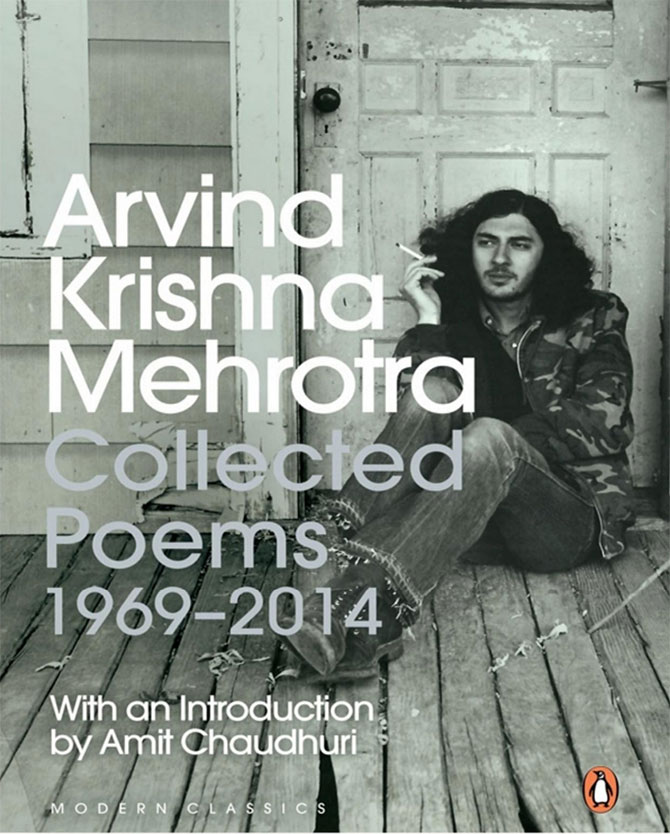 Collected works of Arvind Krishna Mehrotra