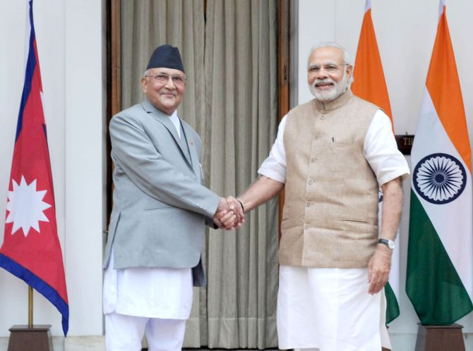 India News - Latest World & Political News - Current News Headlines in India - Time to think ahead on India's Nepal ties