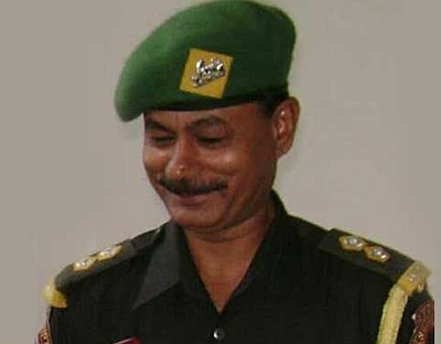 Commonwealth gold medalist Fateh Singh dies in Pathankot attack