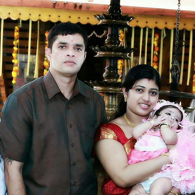 He liked the Army dress, says slain NSG Lt Col Niranjan's father