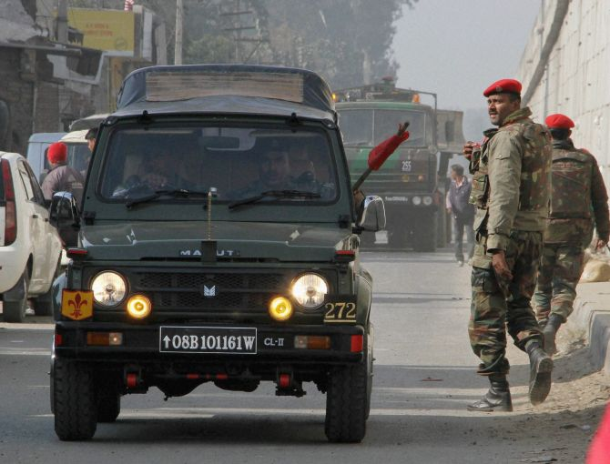 Hours before attack IAF moved MiGs, choppers out of Pathankot