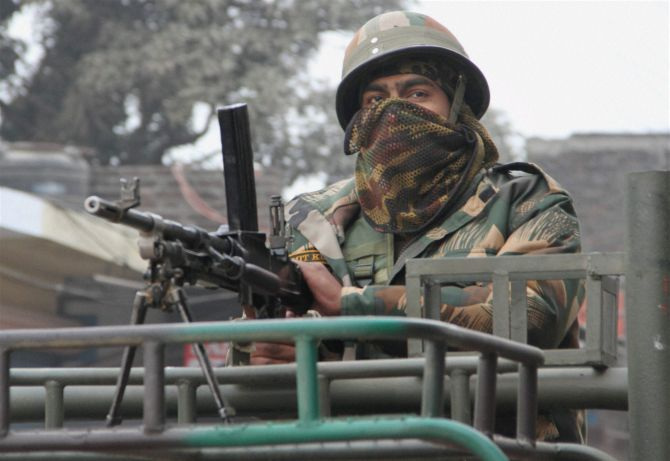 Why the Pathankot op has gone on for so long