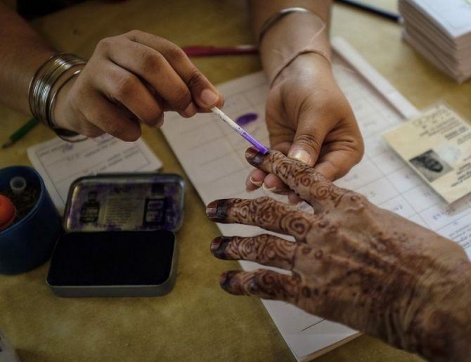 Karnataka poll schedule not leaked, was speculation