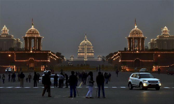 Why is govt taking pangas with RBI, CBI etc?